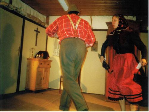 Theater 2001