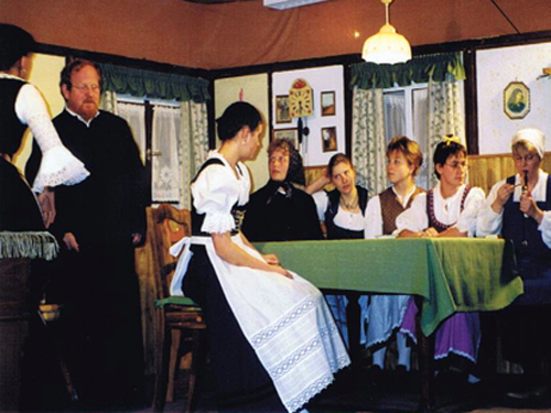 Theater 1998