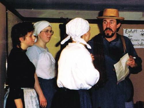Theater 1987