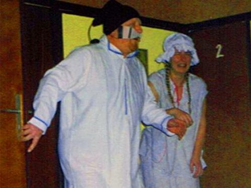 Theater 2003