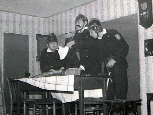 Theater 1980