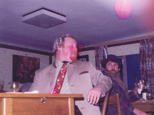 Theater 1984