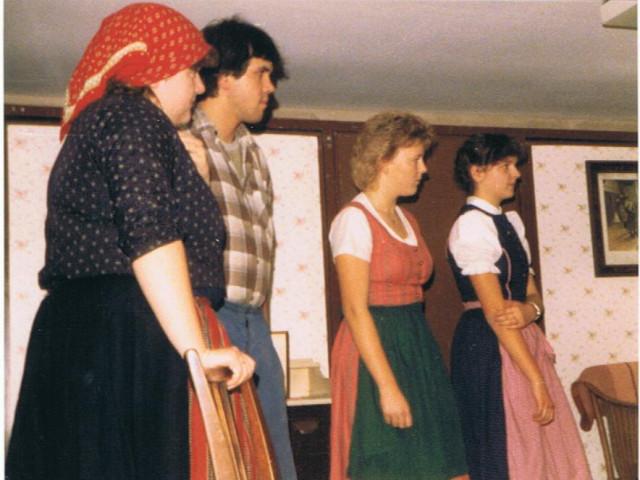 Theater 1985