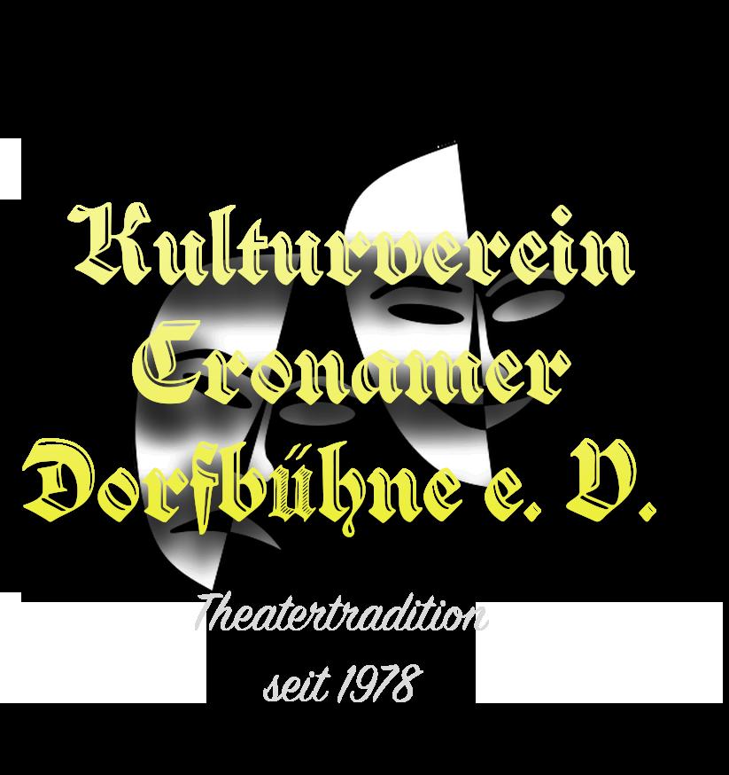 Kulturverein Cronamer Dorfbühne e. V.